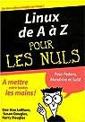 Linux Pour les Nuls par LeBlanc
