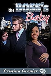 The Boss's Baby (Interracial with Baby) (BWWM)