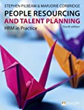 img - for People Resourcing and Talent Planning: HRM in practice by Stephen Pilbeam (2010-04-15) book / textbook / text book