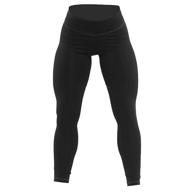 D DOLITY Pantalones Diseño de Corazón Atractivo Encantador Moderno Chic para Deporte Loungewear Ejercicios Interior Aire Ropa interior deportiva