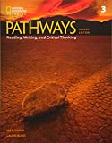 Best Critical Thinking Textbooks - Pathways: Reading, Writing, and Critical Thinking 3 Review