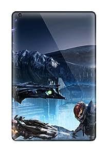 Sanchez Mark Burgess's Shop 9435711J70182016 New Super Strong Destiny Tpu Case Cover For Ipad Mini 2