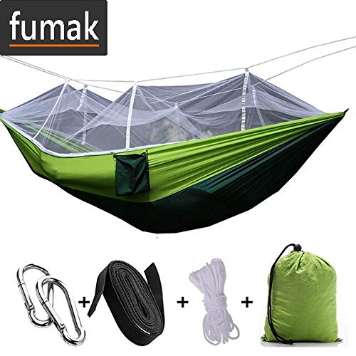 Amazon.com : fumak Swing Chair - 1-2 Person Outdoor Mosquito ...