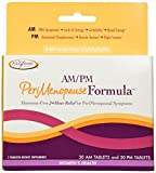 Enzymatic Therapy - AM/PM Menopause Formula - 60 tabs