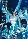 Kylie Minogue: Live In Sydney [DVD]