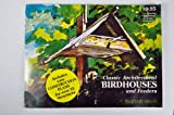 Classic Architectural Birdhouses and Feeders, Malcolm Wells, 0962187801