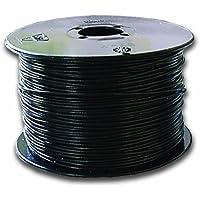 Vs Electronic 276320litz liy, 0,14mm², color negro