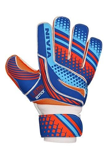 Nivia Ultra Armour Goalkeeper Gloves