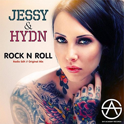 Jessy and Hydn-Rock N Roll-WEB-2015-VOiCE Download