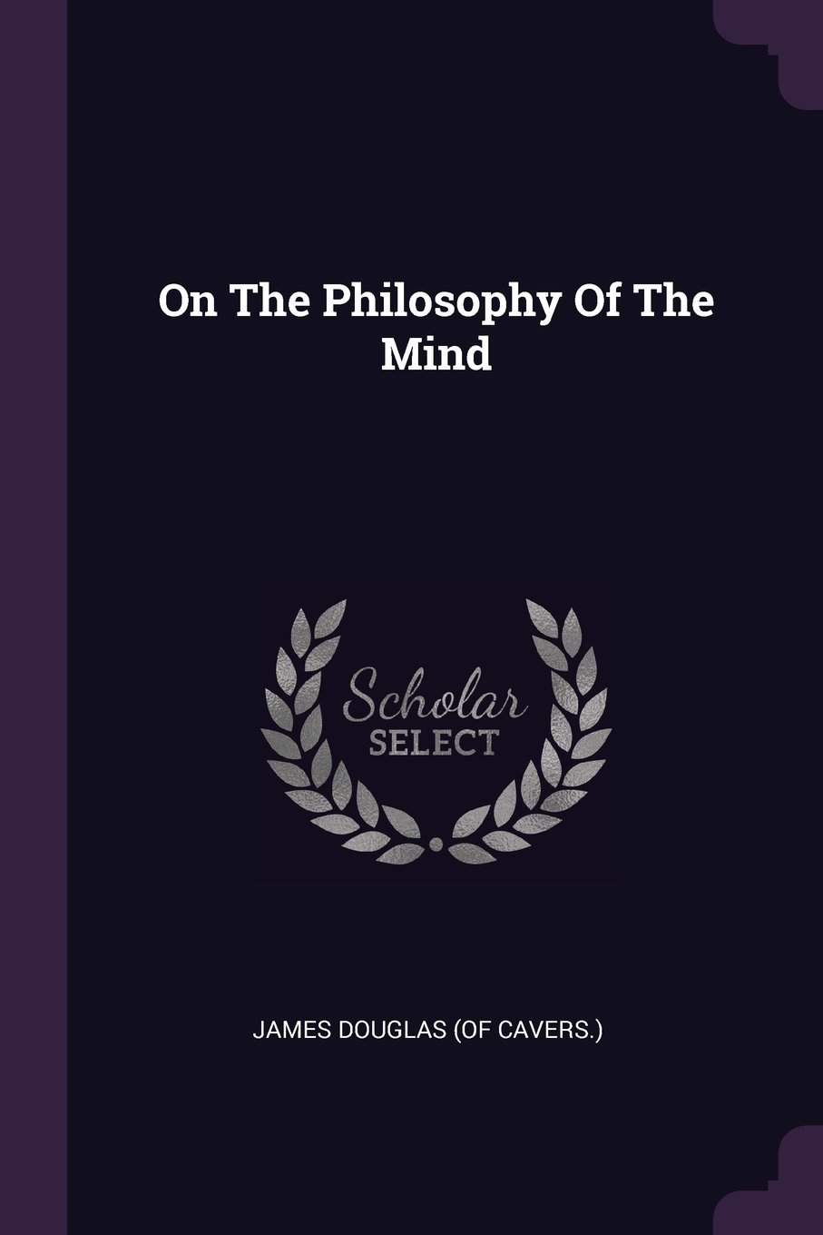 Download On The Philosophy Of The Mind pdf epub