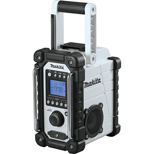 Makita XRM05W 18V LXT Job Site Radio