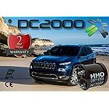 Kit DC2000 Para ahorrar combustible en los automóviles