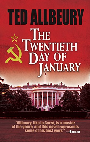 The Twentieth Day of January - Email Ban