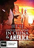 Once Upon a Time in China & America