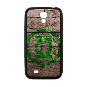 Wooden Logo Pattern Hot Seller Stylish Hard Case For Samsung Galaxy S4