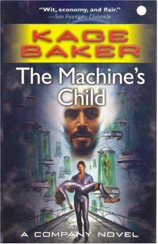 Download The Machine's Child: A Company Novel (The Company) pdf epub