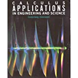 Calculus Applications in Engineering and Science, Larson, Ron and Hostetler, Robert P., 0669216763