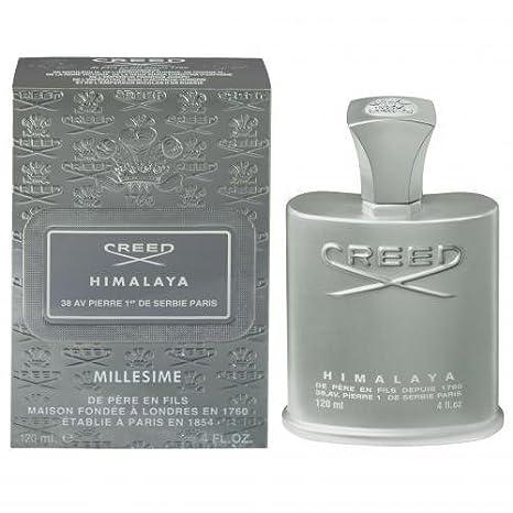5f287e2f0 Creed Himalaya Millesime Eau de Parfum for Men 120ml: Amazon.ae