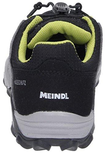 Gris Enfants Chaussures Meindl 30 D'extérieur Gris fOB8q