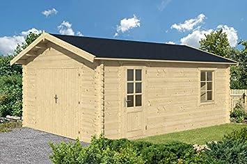 Gartenhaus rostock garage carport blockhaus holzhaus cm
