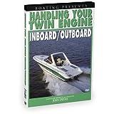 BENNETT DVD HANDLING TWIN ENGINE I/O
