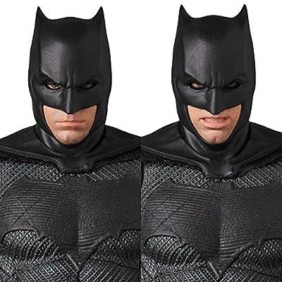 Medicom Justice League: Batman MAF Ex Action Figure: Medicom: Toys & Games