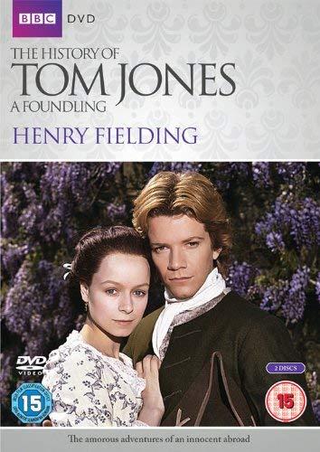 The History of Tom Jones: A Foundling Reino Unido DVD: Amazon ...