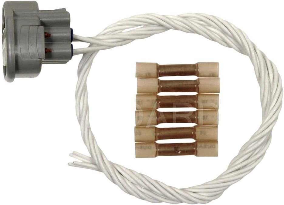 Standard Motor Products S-1570 Electrical Connector