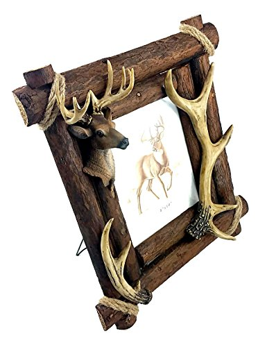 deer picture frame 8x10 - 2