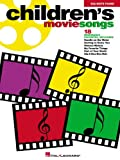 Children's Movie Songs, , 063402910X
