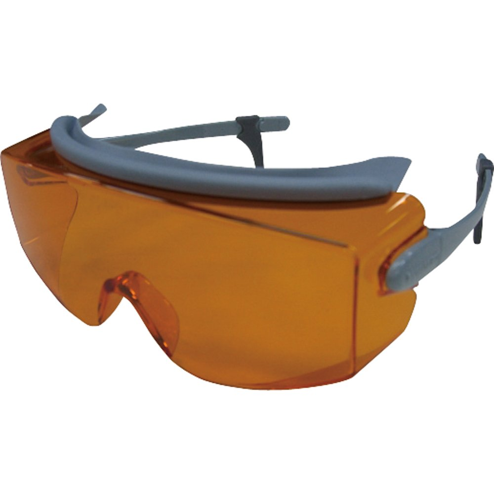 Safety Goggles, Clear Anti Fog Lens, Black Strap, 4 Indirect Vents, 15145 by ERB B00UCP4Z68