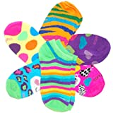 Esprit Girls Socks (6 Pack)