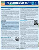 Psychologists: History and Theories, BarCharts, Inc., 1423215095