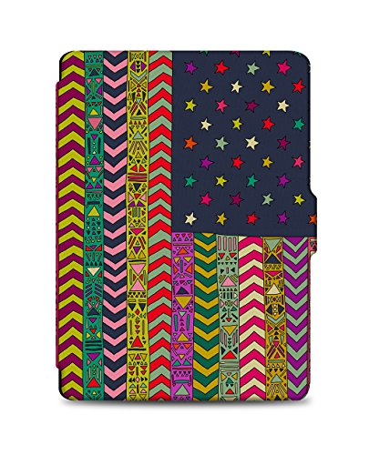 "caseable All-New Kindle Cover with ""Feeke"" Design"