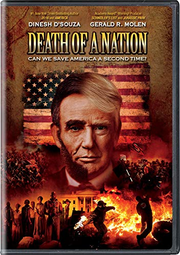 Death of a Nation by Quality Flix
