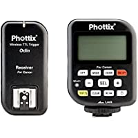 Phottix Odin TTL Wireless Flash Trigger Set v1.5 for Canon (PH89060)