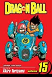 Dragon Ball Volume 15 (Dragon Ball)