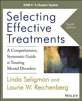 mental disorder and effective treatment methods Disorders and the improvement of current methods of treatment interventions  over the past decade  depression and proved effective numerous trials have .