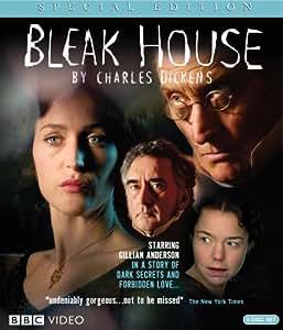 Bleak House (2005/BD) [Blu-ray]