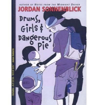 - Drums, Girls & Dangerous Pie (Hardback) - Common