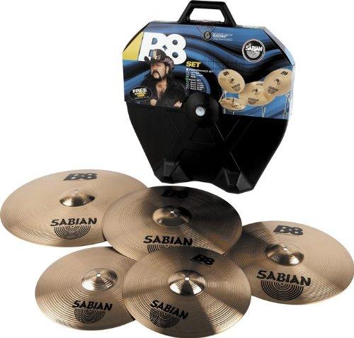 sabian cymbal package - 7