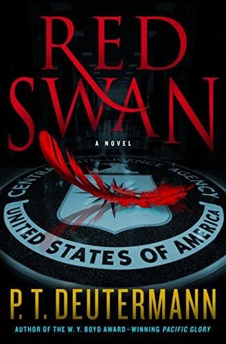 Red Swan: A Novel