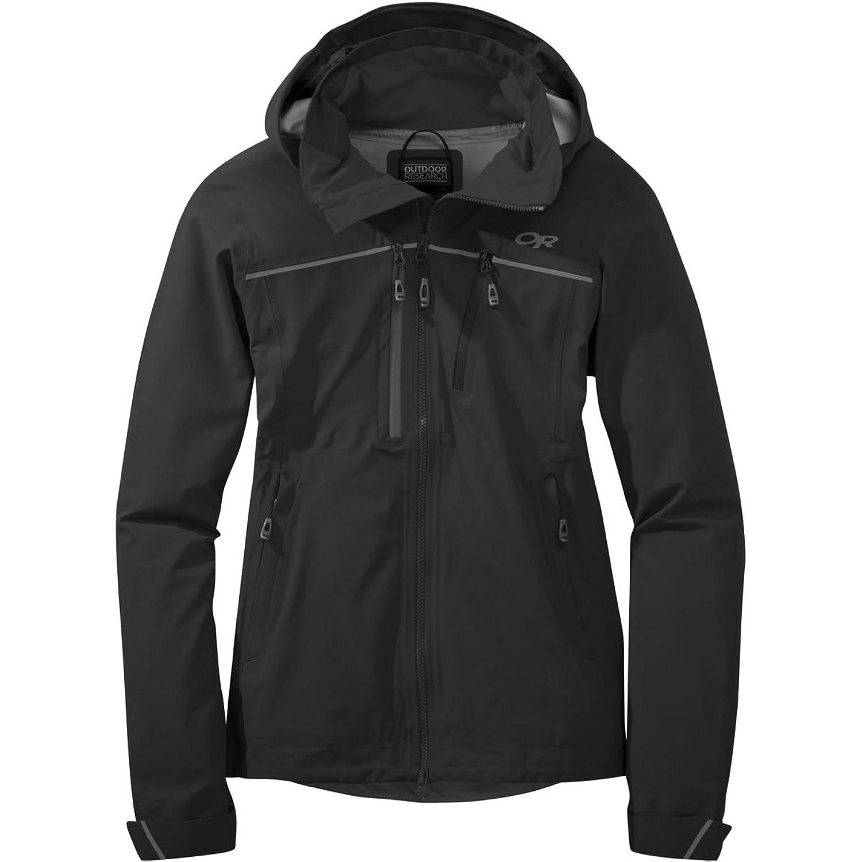 アウトドアリサーチ アウター ジャケットブルゾン Skyward Jacket Women's Black tqm [並行輸入品] B076C64XKQ