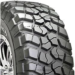 BFGoodrich Mud-Terrain T/A KM2 Radial Tire - 245/75R17 121Q