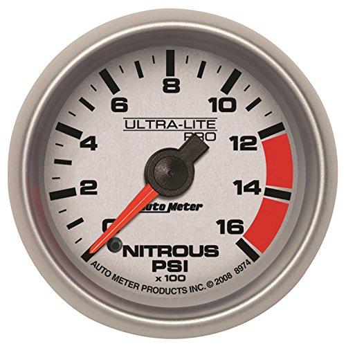 Auto Meter 8974 Ultra-Lite Pro 2-1/16