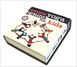 Creative Yoga Games for Kids (48 Cards & Booklet Boxed; Ages ...
