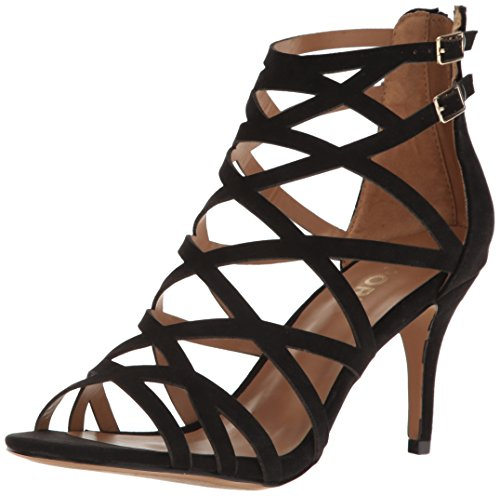 Dress Black Report Kareena Women's Sandal 1SOwwBPFqx