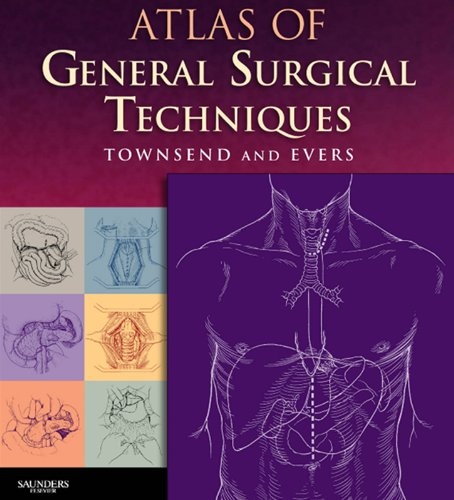 Atlas of General Surgical Techniques Pdf