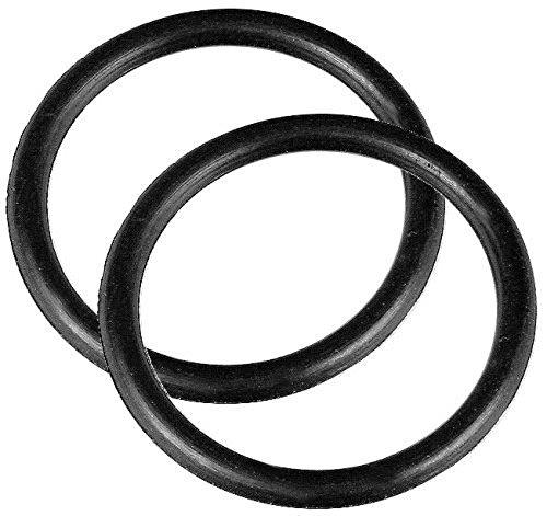 Deluxe O-ring (Summer Escapes 1-1/4 Hose O-Ring Seal 2PK)