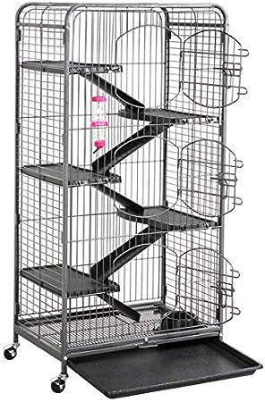 Topeakmart 6 Level 52'' Large Ferret